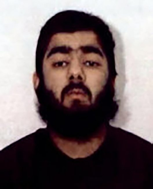 誰准恐怖分子假釋? 英朝野互槓
