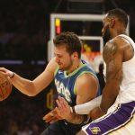 NBA/ 唐西奇和偶像詹姆斯過招 「準大三元」上演逆轉秀