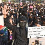 勇武派傷元氣  中學生:半數隊員被捕 將和平示威