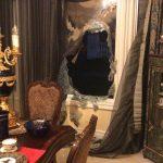 華人被盯上 黑五外出 住宅遭砸窗洗劫