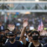 中國指責聯合國人權官員助長香港騷亂