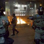 8•31港警打死人? 被傳6遇害者活著
