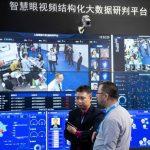 中國擬增4億攝像機 入廁…也要靠人臉識別取紙