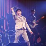 黃韻玲台上演出到一半 突曝光吉他手是她20歲帥兒