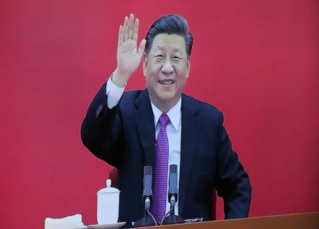 俄羅斯總統普亭今天與中國國家主席習近平透過視訊連線,在電視轉播的儀式中啟動連接俄中兩國的首條天然氣管「西伯利亞力量管道」(Power of Siberia)。 美聯社