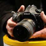Nikon相機二哥地位不保!? 今年度銷量將輸給SONY