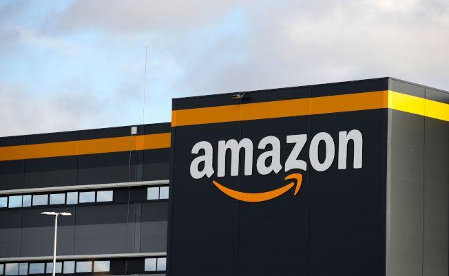 亞馬遜自2010年以來只繳納34億元的所得稅。(Getty Images)