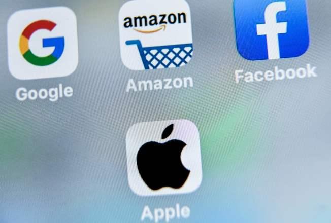 這些大企業將獲利「轉移到避稅天堂,尤其是百慕達、愛爾蘭、盧森堡和荷蘭」。(Getty Images)