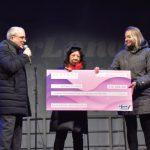 亞洲兒童中心獲1.25萬捐款  助貧童教育