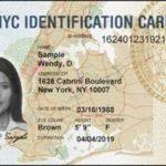 紐約第一批市民卡 開放上網更新