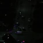 南加艾爾蒙地警員擊斃揮刀男