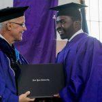 紐約受刑人教學計畫 助50名囚犯獲學位