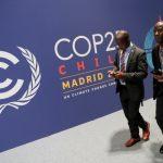 聯國氣候大會 中國動向受矚目