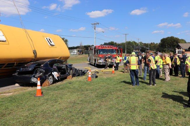 州交通廳盼交通安全方案有助減少車禍死傷。(臉書官網)
