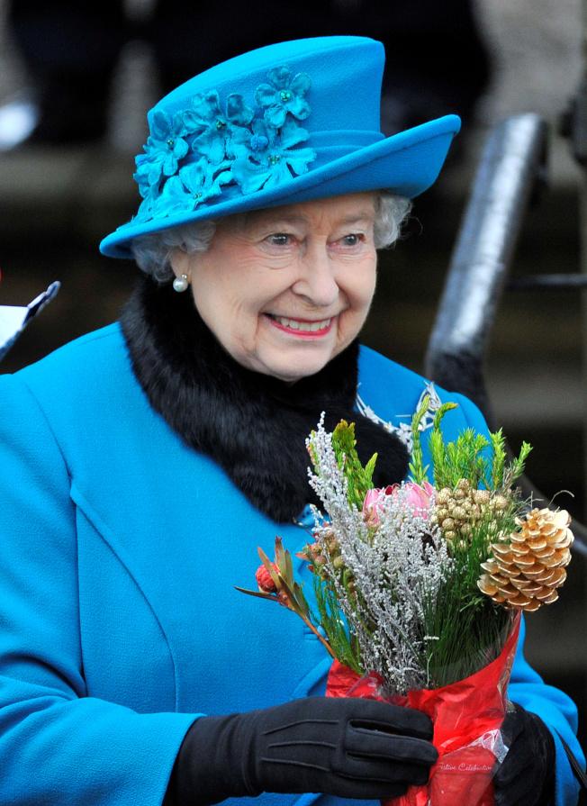 英女王駕崩消息瘋傳 王室出面澄清