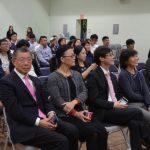 台灣青年 分享美國職涯