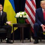 烏克蘭總統再澄清「未向川普提交換條件」 川普轉推