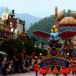香港兩大主題樂園遊人少 危機來臨園方這麼做