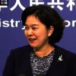 中國外交部大酸龐培歐:像「祥林嫂」嘮叨有毒的謊言