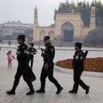 眾議院將通過新疆人權法案  美中貿易協議再添變數