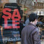 川普可能15日對中國加徵關稅 美零售商早有因應