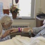 結褵68年 明州夫婦相隔1日去世