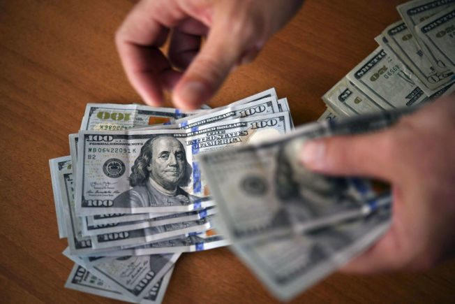年收入5萬以下 半數人3個月花光積蓄