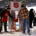 美國人捐款越來越少 16年來少了2000萬戶