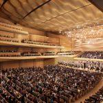 林肯中心格里芬音樂廳將改建