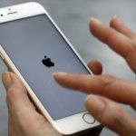 屏下指紋辨識 iPhone明年新機可望配備