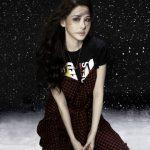 「台灣第一美女」蕭薔不當女神 使壞改扮「壞女孩」