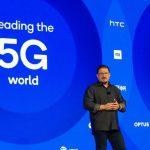 高通發表5G新晶片 小米、OPPO首季新機將採用