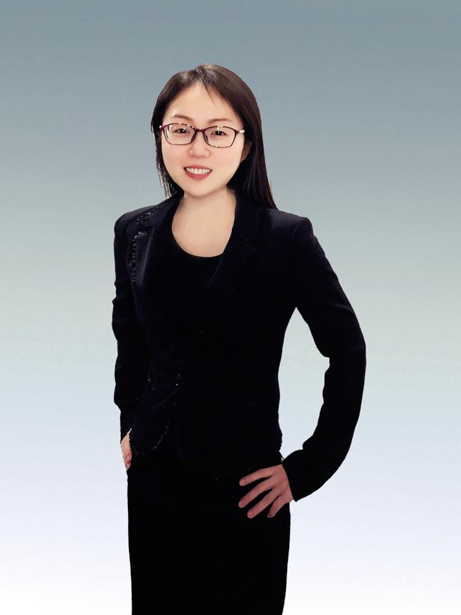 百家貸款公司Family Mortgage, Inc.專業貸款經紀人顏彥。(百家提供)
