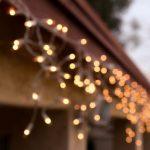 與兒子在屋頂上裝耶誕燈飾 39歲男跌落摔死