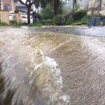 冬季暴風雨再襲南加 多地區洪水警報