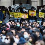 香港11月PMI重挫 第4季GDP恐跌逾5%