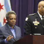 強森事件發酵 芝加哥多名警員涉掩護局長遭調查