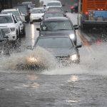 雨勢像天上河流!豪雨周末連襲西南部 南加恐爆洪流