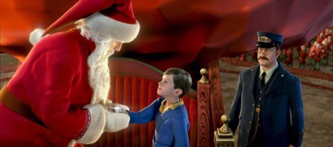 賭城時裝秀購物中心 每周四放耶誕電影
