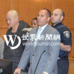 華男酒吧捅人 認罪被判5年 姊姊當庭失控痛哭