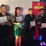 奧蘭多「好聲音」 陳思緣、Angela Luo並列第一
