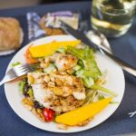 飛機餐比一比 這2家航空公司最健康