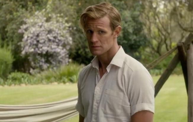 麥特史密斯曾在大戲「王冠」扮演英國女王之夫,是前兩季的男主角。(取材自Netflix)