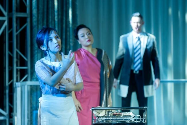 歌劇「Mila」將在紐約上演。(主辦方提供)