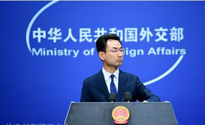 美限制中国外交官行动 北京即起对等设限