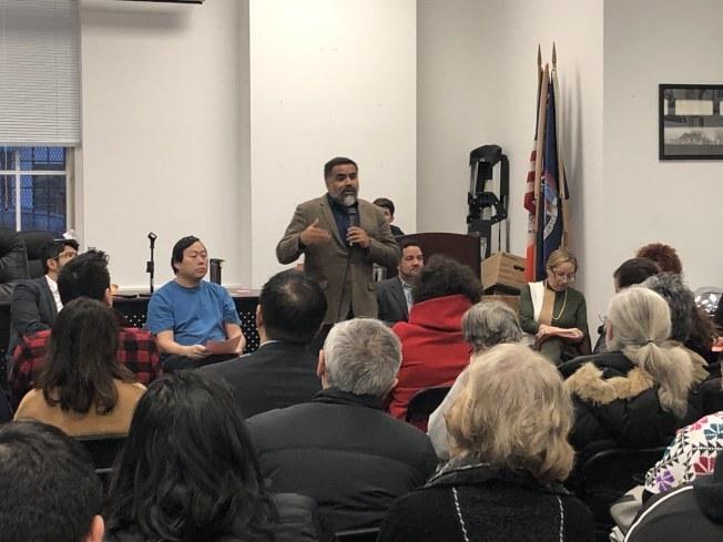 第七社區委員會將在這個月針對工業城規畫案進行投票,但此前將先召開聽證會討論。(本報檔案照)