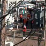 美鐵變壓器爆炸 維修工人1死2傷
