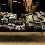 非法售43磅大麻 華男判囚半年