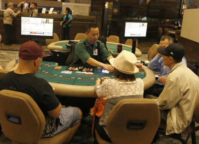 夏威夷花園賭場 認罰315萬元