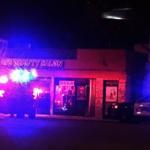 阿市中餐館被劫 搶匪可能用氣槍